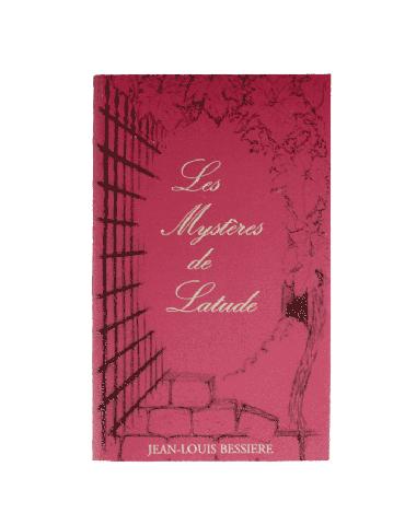 """Livres """"Les Mystères de..."""