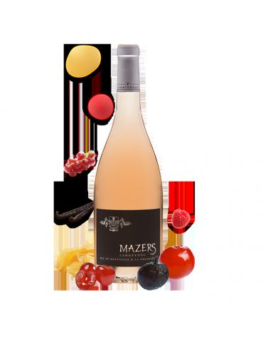 Mazers Rosé