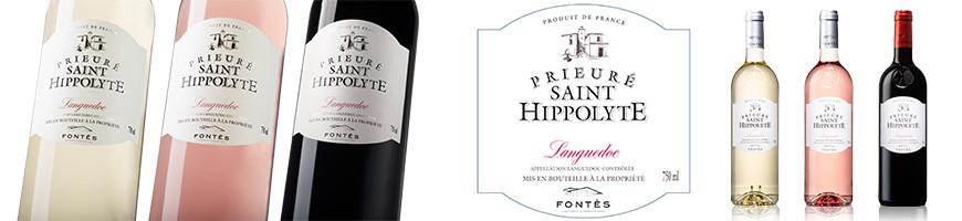 Prieuré Saint Hippolyte