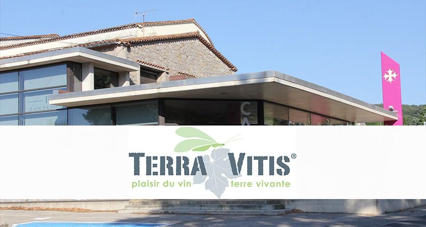 Les Vignerons de Fontes rejoignent Terra Vitis
