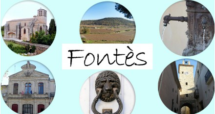 Tourism and Fontès