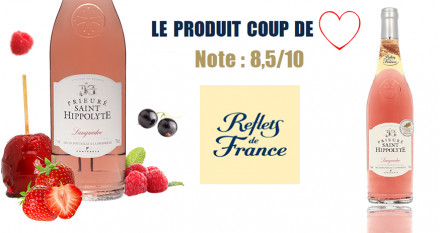Le Coup de Cœur Reflets de France